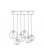 Lampy wiszące - GalaxyLamp - sklep z oświetleniem - lampy nowoczesne