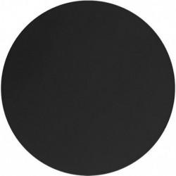 Kinkiet czarny 25cm LUNA –...