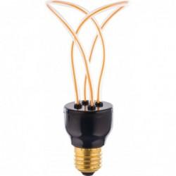 Nowoczesna żarówka LED 8W...