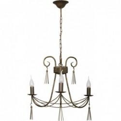 Lampa wisząca klasyczna...