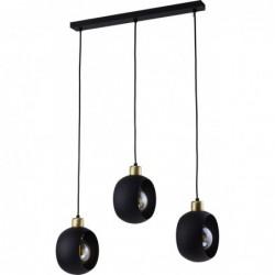 LAMPA WISZĄCA CYKLOP BLACK
