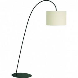 Lampa podłogowa écru ALICE L