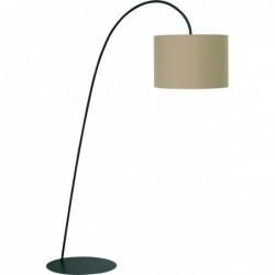 Lampa podłogowa coffee ALICE L