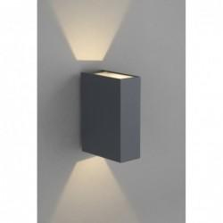 Lampa ścienna LED DRAS