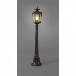 Ogrodowa lampa stojąca AMUR