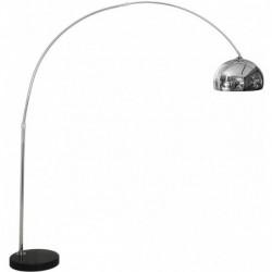 Lampa podłogowa chrom COSMO S