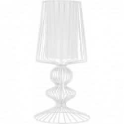 Lampa biurkowa AVEIRO S WHITE