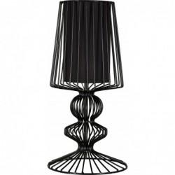 Lampa biurkowa AVEIRO S BLACK