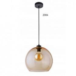 LAMPA WISZĄCA CUBUS 1PŁ 2064