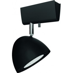 Lampa sufitowa VESPA BLACK I