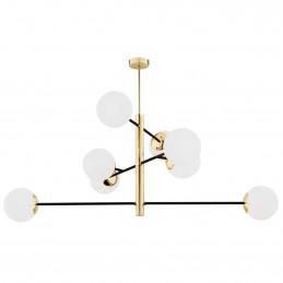 CAMERON lampa wisząca 8 pł. - 5041