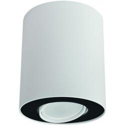 Lampa punktowa SET WHITE/BLACK