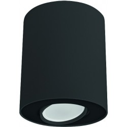 Lampa punktowa SET BLAC/KBLACK