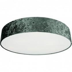 Lampa sufitowa CROCO GRAY IX
