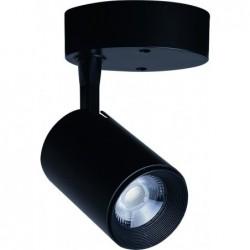 IRIS LED BLACK 7W