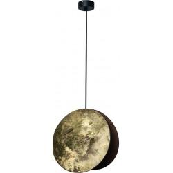Okrągła lampa wisząca WHEEL...