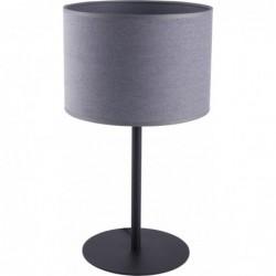 Szara lampa biurkowa ALICE...