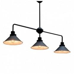 Lampa sufitowa 3 płomienna...