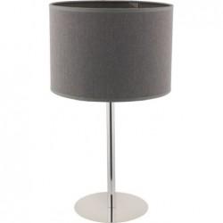 Lampka biurkowa HOTEL GRAY