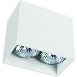 Lampa sufitowa GAP WHITE