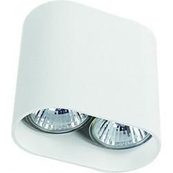 Lampa sufitowa PAG WHITE