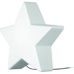 Lampka stojąca ozdobna STAR