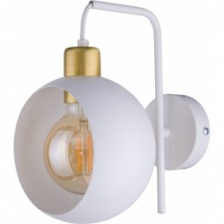 LAMPA KINKIET CYKLOP WHITE  - 2740