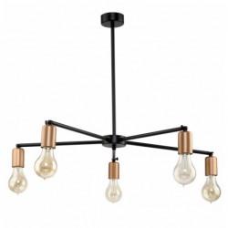 Lampa sufitowa STICKS V B