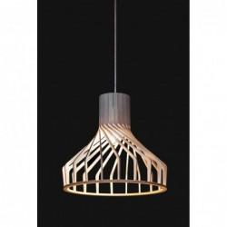 Lampa wisząca BIO I zwis E27