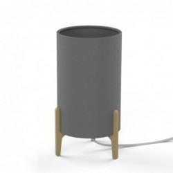 Lampa biurkowa ROCKET gray