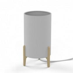 Lampa biurkowa ROCKET white