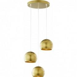 Lampa wisząca 3 płomienna...