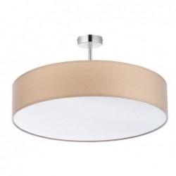 LAMPA SUFITOWA RONDO 4PŁ - 3998