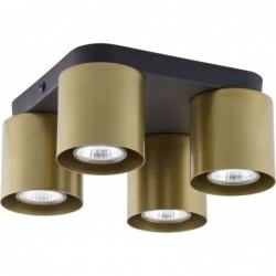 Lampa sufitowa VICO GOLD...