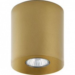 Lampa sufitowa ORION GOLD...